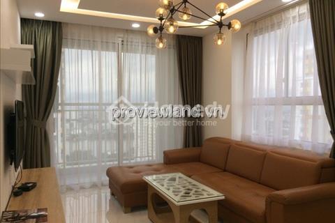 Cho thuê căn hộ Quận 2 tại Tropic Garden tốt nhất Quận 2, diện tích 82 m2, 3 phòng ngủ