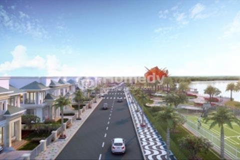 Bán biệt thự nghỉ dưỡng cao cấp Senturia, phường An Phú Đông, Quận 12 diện tích 300 m2