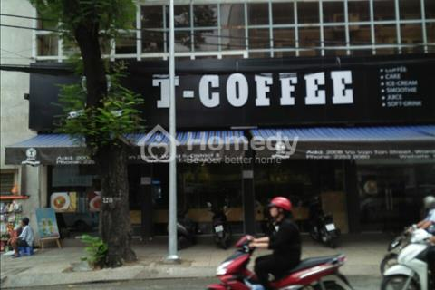Cho thuê nhà mặt tiền Cộng Hòa, Phường 15, Quận Tân Bình, Hồ Chí Minh