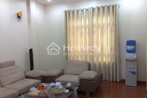 Bán căn hộ chung cư CT 7E khu đô thị Dương Nội