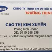 Cao Thị Kim Xuyến