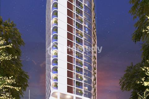 Căn hộ đẳng cấp 4* condotel Marina Suites 25 Phan Chu Trinh ra hàng đợt 1 giá chủ đầu tư chỉ 1,1 tỷ