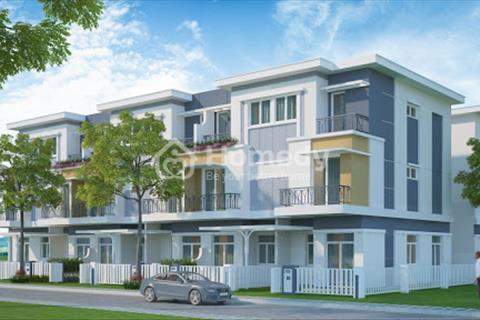 Rosita - nhà phố 2 sân vườn, giá từ 3,2 tỷ căn 85 m2