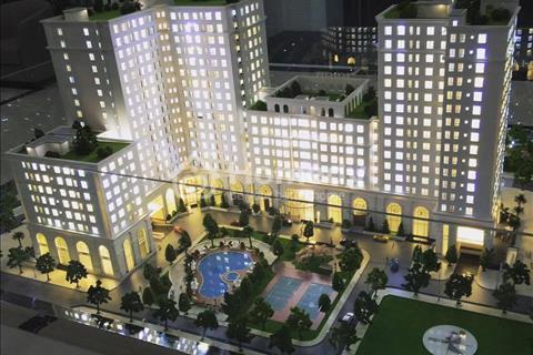 Quà tặng nhận ngay 25 triệu khi mua chung cư cao cấp Việt Hưng giá từ 1,7 tỷ nội thất cao cấp