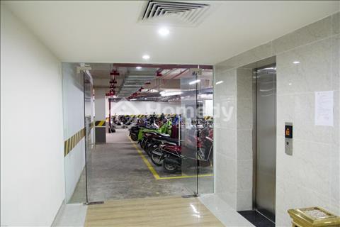 Căn hộ CBD 1 phòng ngủ 62 m2, full nội thất, thiết kế hiếm, giá 7,5 triệu, tìm người thiện chí