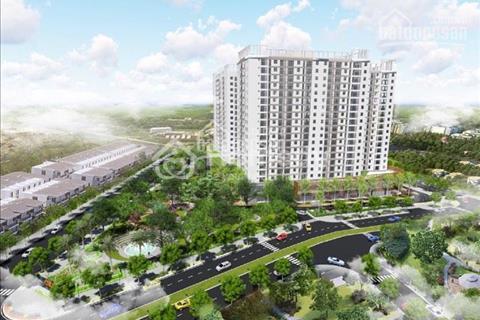 Chính chủ bán gấp căn hộ mặt tiền Tạ Quang Bửu Quận 8 - Giá 1,7 tỷ 85 m2 - Tặng xe tay ga
