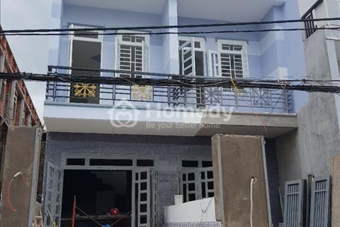 Nhà phố Trần Văn Giàu cho nhà đầu tư 4 căn mặt tiền