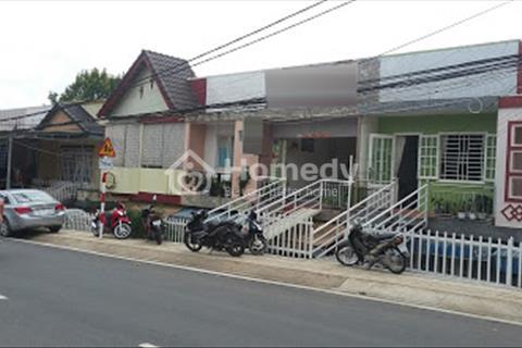 Cần bán nhà mặt tiền đường Ngô Quyền thành phố Đà Lạt chỉ với giá 4,5 tỷ