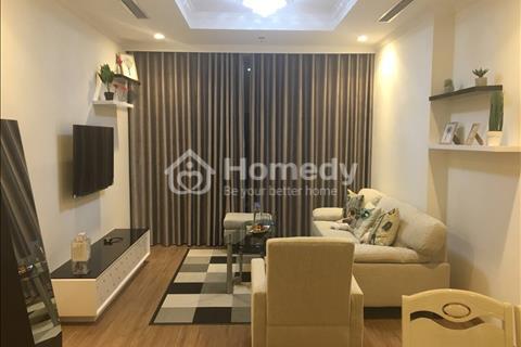 Cho thuê căn hộ 2 phòng ngủ nội thất xịn - Liên hệ để xem nhà