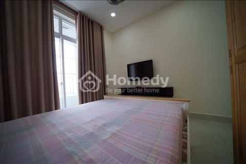 Cho thuê căn hộ 2 phòng ngủ thuộc cao ốc The Prince đường Nguyễn Văn Trỗi