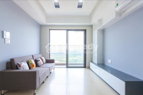 Bán gấp căn hộ Masteri 2 phòng ngủ tầng trung giá chỉ 2,55 tỷ
