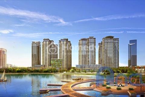 Cần bán rất gấp chung cư Goldmark City căn 1201, diện tích 110,62 m2 R4 giá 23 triệu/m2