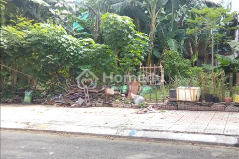 Bán lô đất biệt thự giá rẻ khu dân cư ven sông Sadeco, phường Tân Phong, Quận 7