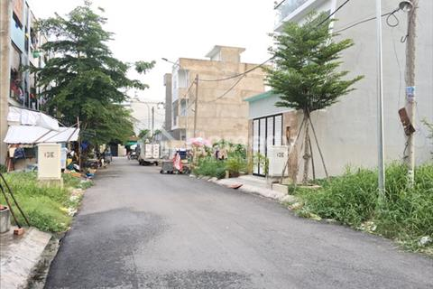 Cần bán gấp đất nền khu khu dân cư Hoàn Cầu đường Nguyễn Văn Linh, phường Tân Thuận Tây, Quận 7