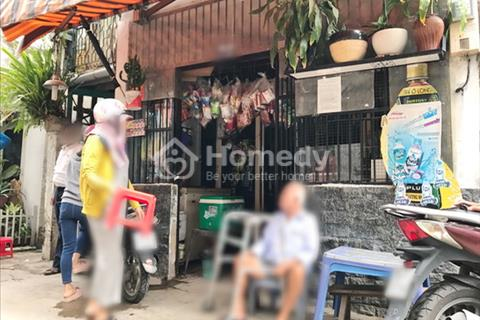 Bán nhà riêng tại đường Nguyễn Thị Thập, Quận 7, Hồ Chí Minh diện tích 125 m2 giá 4,5 tỷ