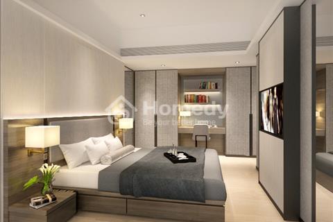 Cho thuê căn hộ dịch vụ (Service Apartment) An Phú, Quận 2, Sài Gòn