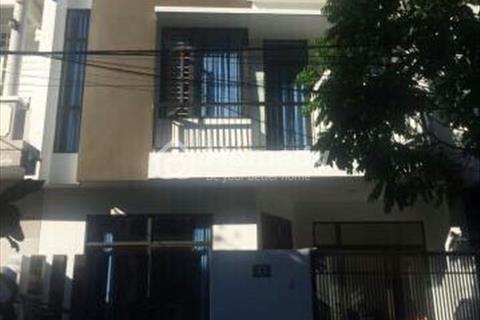 Cho thuê nhà mặt tiền đường Đỗ Ngọc Du, Đà Nẵng. New 100%, full nội thất