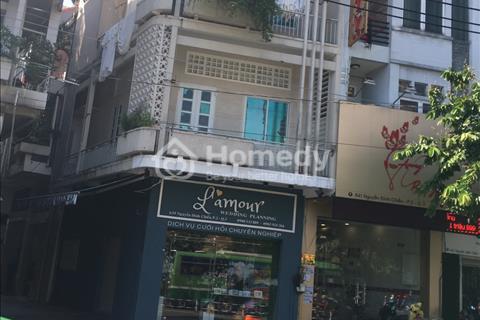 Cho thuê mặt bằng mặt tiền đường Lê Lai, Phường Bến Thành, Quận 1, Hồ Chí Minh
