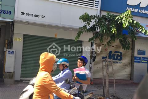 Cho thuê 2 căn liền kề mặt tiền đường Lê Thị Riêng, Phường Bến Thành, Quận 1