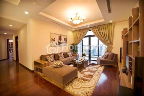 Cho thuê căn hộ chung cư The Prince, Phú Nhuận. 80 m2, 2 phòng ngủ, giá thuê 23 triệu/tháng