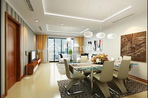 Cho thuê chung cư Icon 56, quận 4, 50 m2, 1 phòng ngủ, full nội thất, giá thuê 20 triệu/tháng