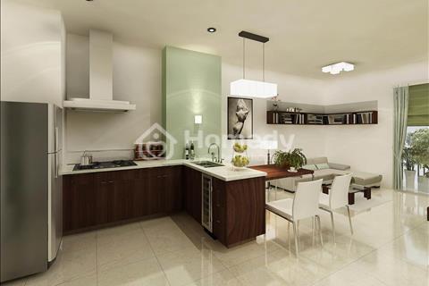 Cho thuê Central Garden, quận 1, 90 m2, 2 phòng ngủ, full nội thất, giá thuê 16 triệu/tháng