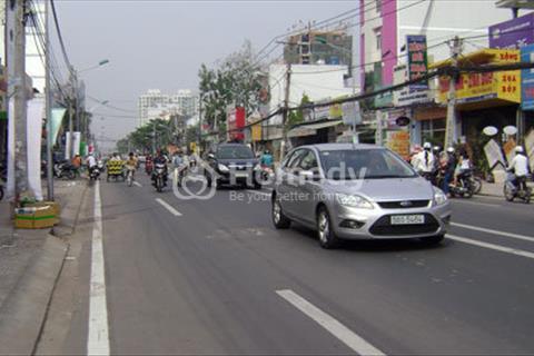 Cho thuê nhà Quận 7, mặt tiền Nguyễn Thị Thập 5 x 26 m, 1 trệt 2 lầu. Giá 70 triệu/tháng