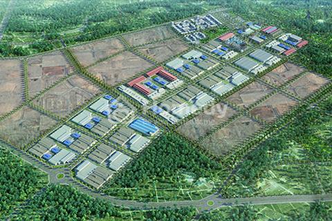 Bán đất ngoại giao khu đô thị Hoàng Long, Nha Trang