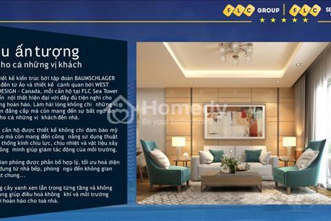 FLC Sea Tower Quy Nhơn, Penthouse căn hộ Resort đẳng cấp và siêu sang