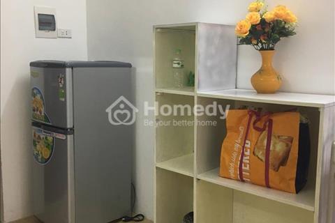 Cho thuê căn hộ ở trung tâm quận Hoàn Kiếm