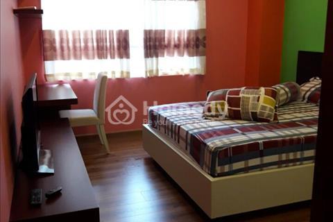 Không có nhu cầu ở cần cho thuê gấp căn hộ Hưng Phát 1 full nội thất giá 13 triệu/tháng