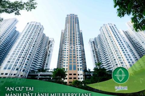 Mulberry Lane khuyến mãi cực lớn nhân ngày quốc khánh Singapore, chiết khấu 25% cho căn số 6, tòa C