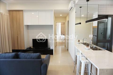 Chính chủ cho thuê căn hộ 2 PN tại Masteri Thảo Điền 70m2, có nội thất, giá 14 triệu/tháng, ở ngay