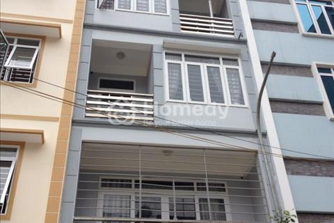 Cần bán ngay tòa nhà 9 tầng mặt đường Nguyễn Xiển - Thanh Xuân. Giá 34 tỷ