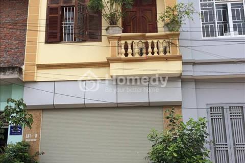 Cho thuê nhà Nguyễn Thị Thập, 90 m2 x 8 tầng