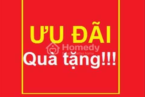 Nhận ngay nội thất + tivi trị giá hơn 115 triệu khi sở hữu căn hộ Việt Hưng giá từ 1,9 tỷ