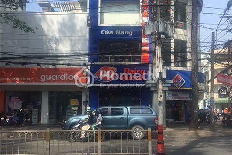 Cho thuê nhà mặt tiền Đường Nguyễn Tri Phương, Phường 04, Quận 10, Hồ Chí Minh, diện tích: 4,6x23 m