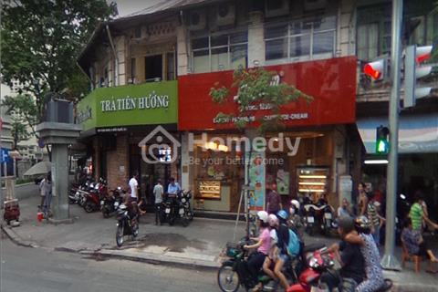 Cho thuê nhà mặt tiền Huỳnh Thúc Kháng, Phường Bến Nghé, Quận 1