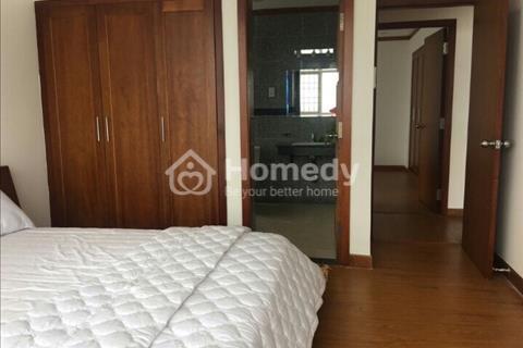 Cho thuê căn hộ trung tâm Đà Nẵng, đường Lê Thanh Nghị 50 m2, 9 triệu/tháng.