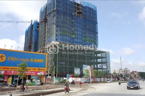 Chung cư cao cấp Lộc Ninh Singashine - bàn giao cuối năm 2017, hỗ trợ vay 70% lãi suất 0%