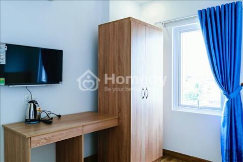 Cho thuê căn hộ studio đầy đủ tiện nghi, nội thất cao cấp ven biển Mỹ Khê Đà Nẵng 8-10 triệu/tháng