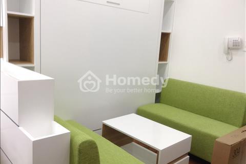 Cho thuê văn phòng, 36 m2, 11 triệu/ tháng tại Orchard Garden -  Phú Nhuận