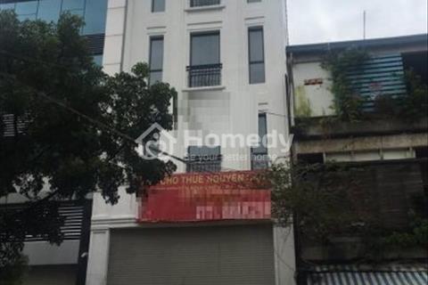 Cho thuê nhà mặt tiền đường Phan Xích Long, Phường 7, Quận Phú Nhuận, diện tích: 4,8 x 26 m