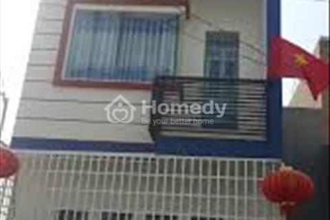 Nhà hẻm xe hơi Nguyễn Đình Chính, Phú Nhuận 5 x 12 m, 3 lầu. Giá 6,6 tỷ