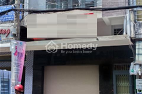Cho thuê nhà mặt tiền đường D2, Phường 25, Quận Bình Thạnh, 8x20 m, 1 trệt 3 lầu 1 sân thượng