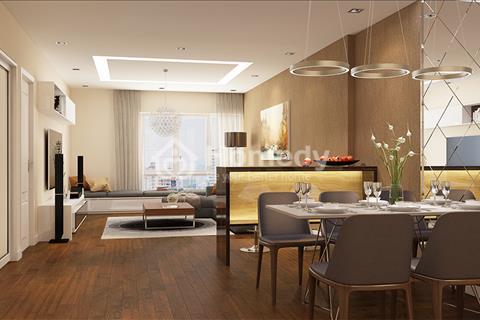 Chung cư HC Golden City 319 Bồ Đề Long Biên ra mắt giá 26 triệu full nội thất