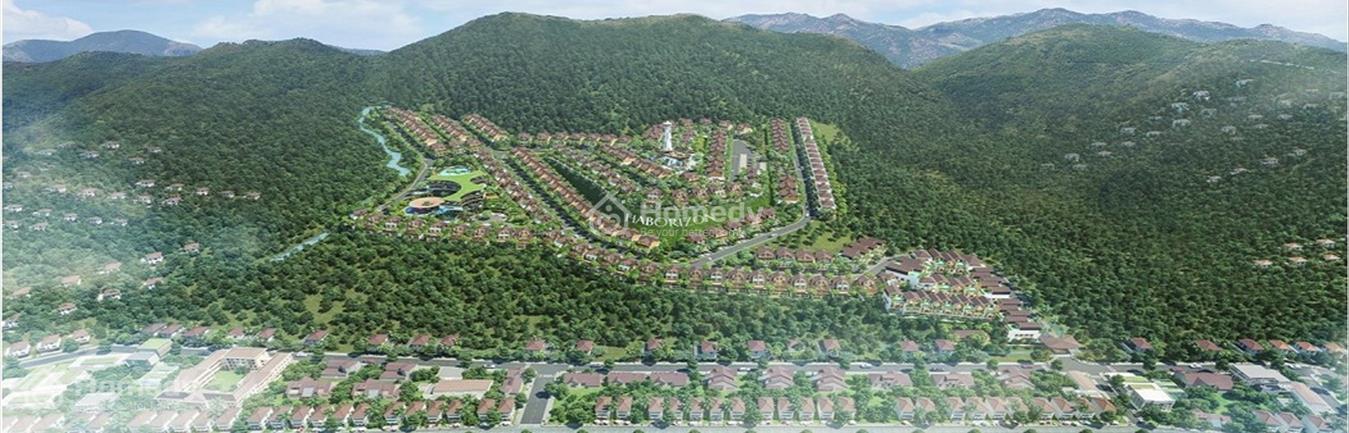 Biệt thự nghỉ dưỡng Haborizon Nha Trang