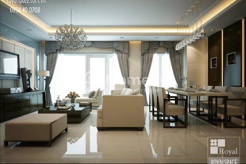 Cho thuê căn hộ FLC Lê Đức Thọ, 3 phòng ngủ, full đồ, 12 triệu/tháng