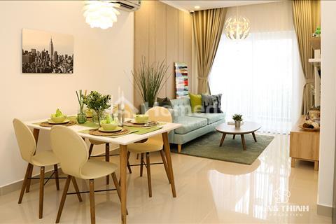 Bán căn hộ văn phòng đối diện Ủy ban quận Bình Tân thanh toán chỉ với 12% sở hữu ngay