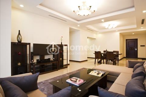 Cần bán chung cư 3 phòng ngủ 15-17 Ngọc Khánh, Ba Đình